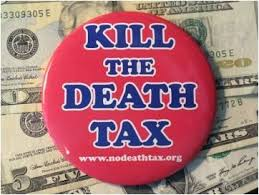 Death Tax Repeal?
