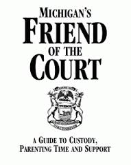 Friend of the Court