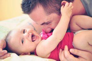 Michigan Child Custody and Visitation