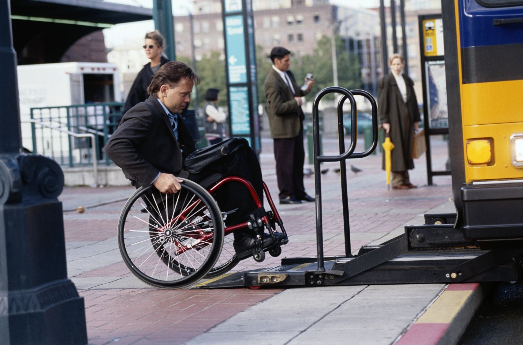 disability and divorce
