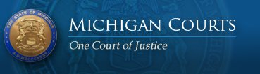 Michigan Courts E-File fee