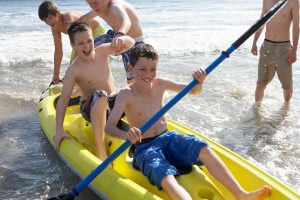 summertime custody considerations