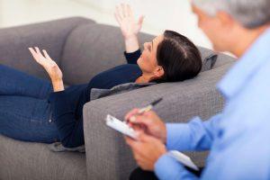 mental illness and divorce