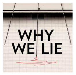 """National Geographic article """"Why We Lie"""""""
