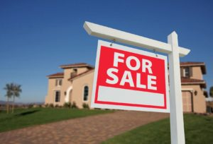 Selling Marital Property During Divorce