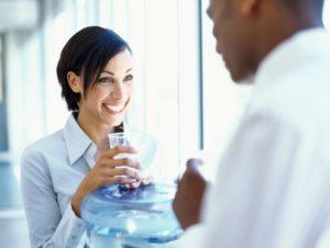 Water Cooler Banter - Divorce Rate Myths