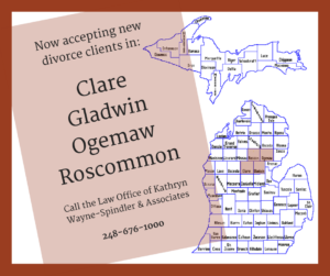 roscommon divorce lawyer