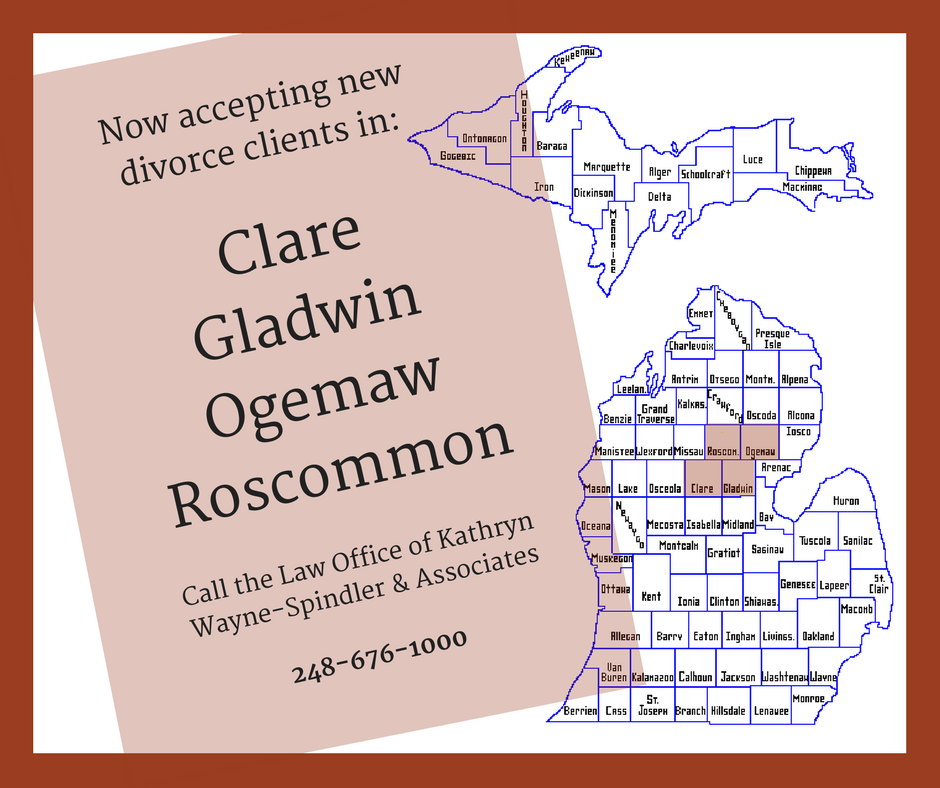 mid michigan divorce lawyer